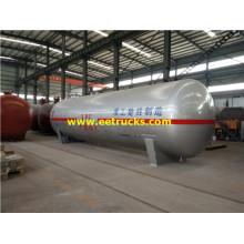 Bulk ASME 100m3 LPG Storage Tanks