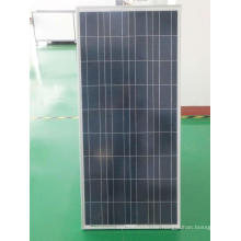 Poly Solar Panel 140W, Factory Direct, Superior Quality and High Efficiency