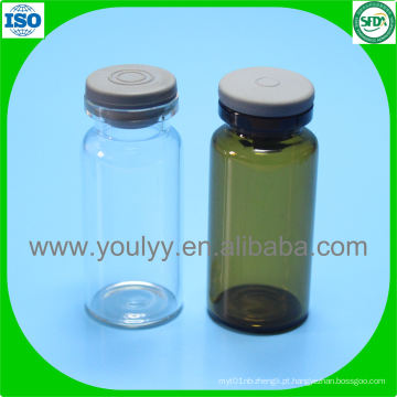 Garrafa de frasco de vidro de 10ml