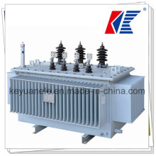 Distribution Transformer; Power Transformer Kema Certification; Power Plant; Eaf Transformer; Furnace Transformer