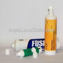 100ml toothpaste plastic tubes packaging