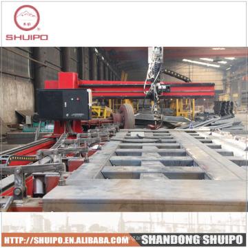 2014 Firm gantry used welding machines tig ac dc welding machine