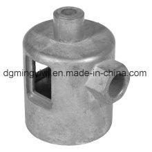 Fabricant de matériel de moulage sous pression personnalisé en provenance de Chine qui a approuvé ISO9001-2008