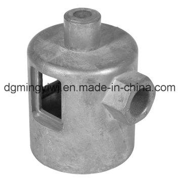Personalizado de fundición de hardware fabricante de China que aprobó ISO9001-2008