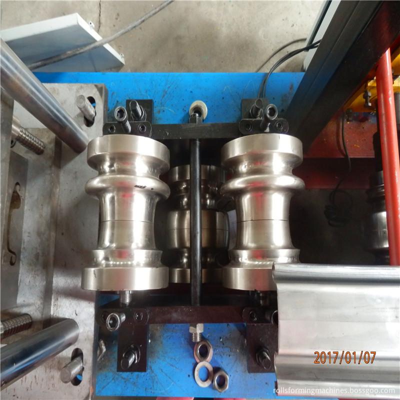 lower cost shutter door machine3