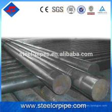 China de fábrica de alta calidad de aleación de acero barra de acero