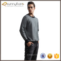 2017 good Mongolian cashmere male sweater for sale