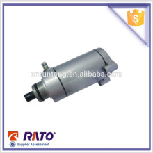 Hot sale and cheap small motorcycle engine parts starter Motor