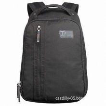 Backpack, Measures 18 x 12.5 x 5.5-inch