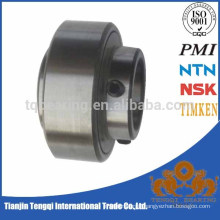 High performance pillow block bearing 206