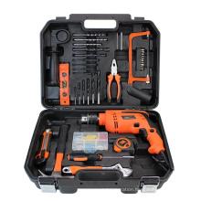 Hot Sale 38PCS Tool Set in Plastic Box Electric Tool Hand Tool