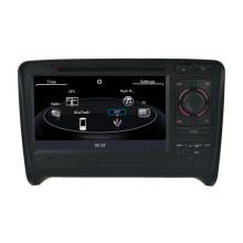 Hualingan Car Tracker Navigation GPS pour Audi Tt DVB-T Tuner