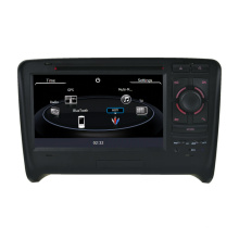 Hualingan Car Tracker GPS Navigation for Audi Tt DVB-T Tuner
