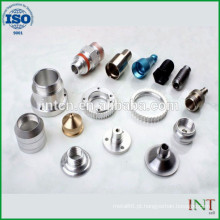 Feito em China alta qualidade alta precisão cnc torno do transformando peças