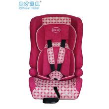 2015 heiße Verkauf gute Qualität Kinderautositz für Sicherheit mit ECE R44 / 04 für Gruppe 1 + 2 + 3 (9-36kgs, 1-12 Jahr Baby)