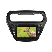 Windows CE Auto DVD Spieler für Ford Fries (TS7769)