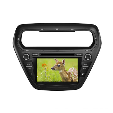 Windows CE Car DVD Player para Ford Fries (TS7769)