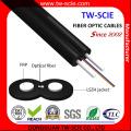 Cable óptico de fibra multimodo para interiores FTTH