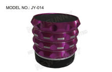 Cell Phone Rechargeable Aluminum Bluetooth Speaker With Micro Sd