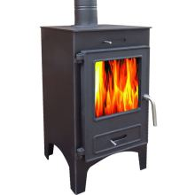 New Coming Traditional Steel Wood Burning Stove