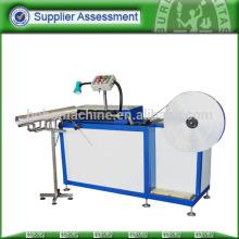 Flexible Aluminium-Rohrleitungsmaschine