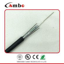 2013 целая продажа дешевая оптоволоконная кабельная стальная проволока