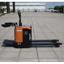El precio de fábrica de China ofrece el camión de plataforma eléctrico 2.5t (CBD25)