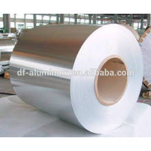 Papier en aluminium laminé