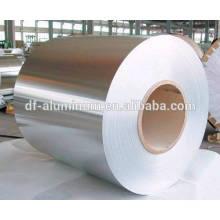 Laminated aluminum foil paper
