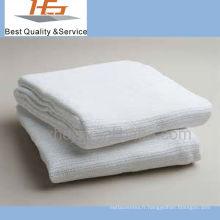 couverture douce et confortable d'hôtel de coton couverture de léno