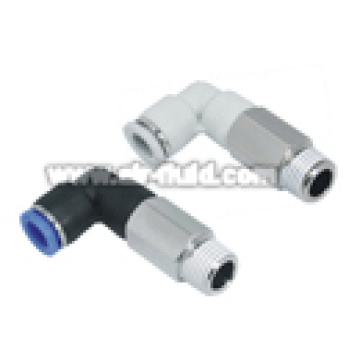 APLL 90°Swivel Elbow Adapter Extended  Air Fittings