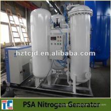 Ensemble complet de système d'azote CE approuvé en Chine