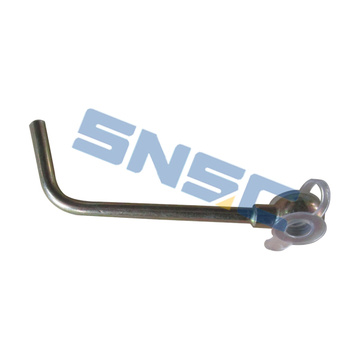 Weichai WD615 Motor Parts 12188188 Lubricating Pipe SNSC