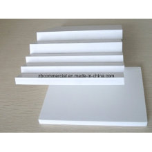 White PVC Foam Board with Different Size and Density