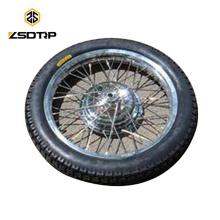 SCL-2012080458 750CC Noms des pièces de moto roue de moto