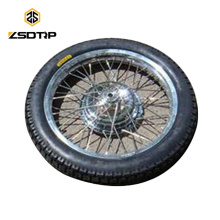 SCL-2012080458 750cc activa parts motorcycle wheel comp