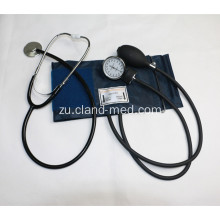 I-Sphygmomanometer engavumelekile ene-Single Head Stehtoscope