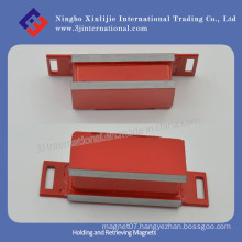Holding and Retrieving Magnets/Magnetic Assembly for Workshop