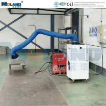 Air Purifier Dust Collector