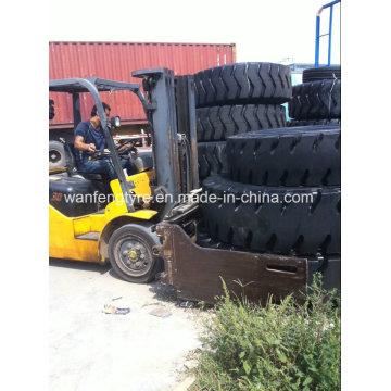Crane Tire, off The Road Tire
