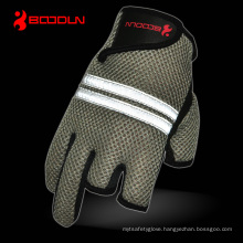 Ring Mesh Gloves/Three Finger Gloves (FGL003)