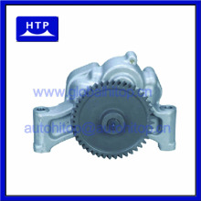 Заводская цена частей двигателя дизеля высокая температура масляный насос в сборе для Hino EK100 6Y3 15110-E0130