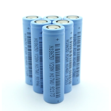 DLG NCM18650-220 2200mAh li ion 18650 battery