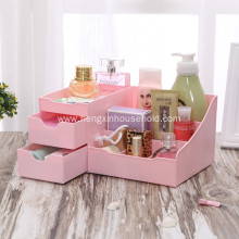Plastic Promotional Cosmetic Box