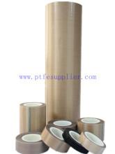 Abrasion Resistance PTFE (Teflon)  Fiberglass Tape