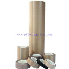 Primary PTFE  (Teflon) Coated Fiberglass Tape