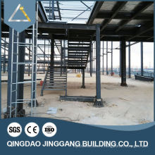 New Design Low Cost Cheap Prefabricated Apartments Building