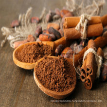 Raw Cinnamon (stick, split, broken, powder)