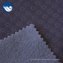 Ткань с подкладкой из полиэстера