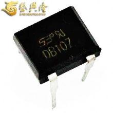 SXLS3-- 1A/1000V DIP-4 rectifier bridge pile Electronic Component IC Chip DB107